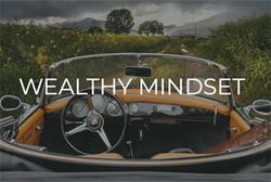 Get a wealthy mindset