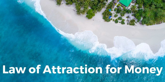 Law of Attraction for Money