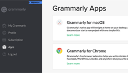 Online Grammar Checker Grammarly
