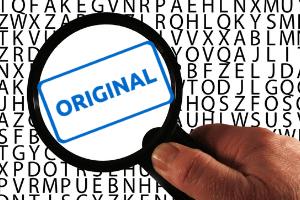 Original No Duplicate Content