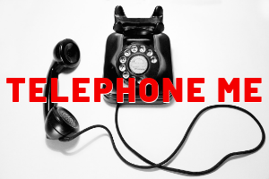 Telephone Me