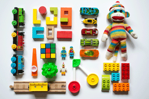 Toys to Sell