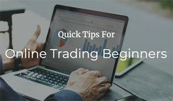 Trading Online Beginners