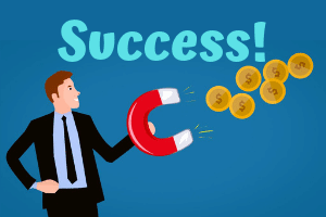 Wealth Success