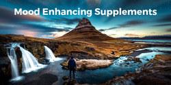 Mood Enhancing Supplements!