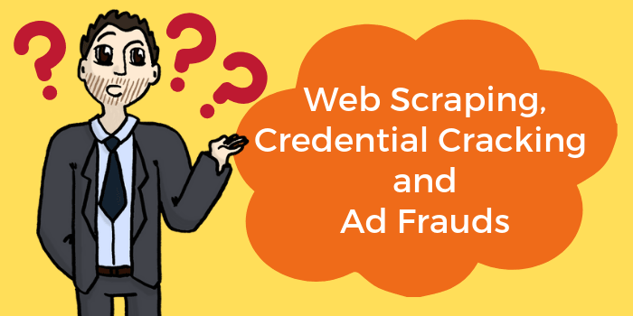 Web Scraping, Credential Cracking and Ad Fra