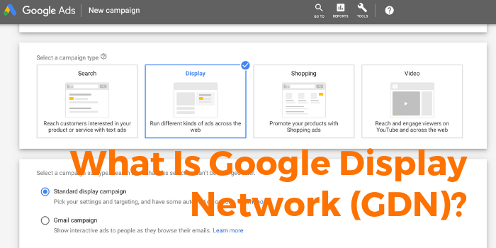 What Is Google Display Network (GDN)?