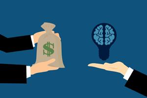 Create Money Share Knowledge