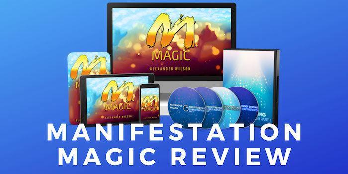 Manifestation Magic Review