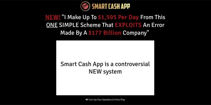 Smart Cash App Review