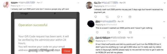 WolfPoints Scam Complaints