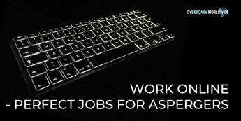 Jobs For Aspergers Syndrome