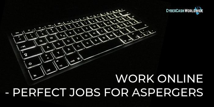 Jobs For Aspergers Syndrome Work Online