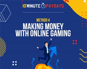 10 Minute Paydays EBook