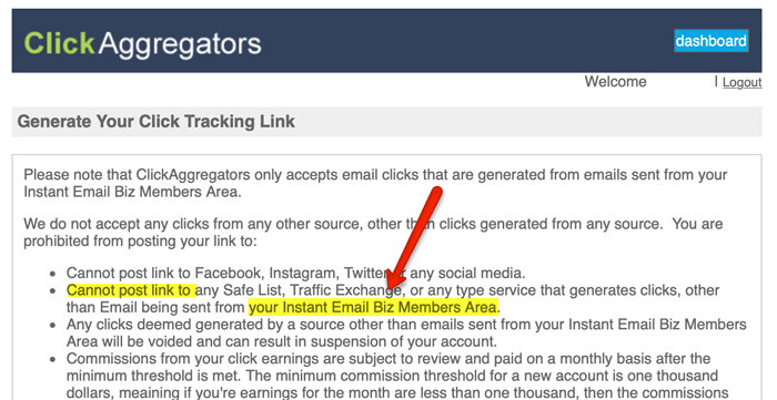 ClickAggregators