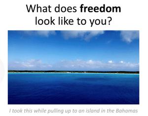 FAB System Freedom