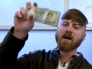 John Crestani Money