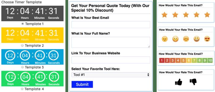 LetMailBox features 1