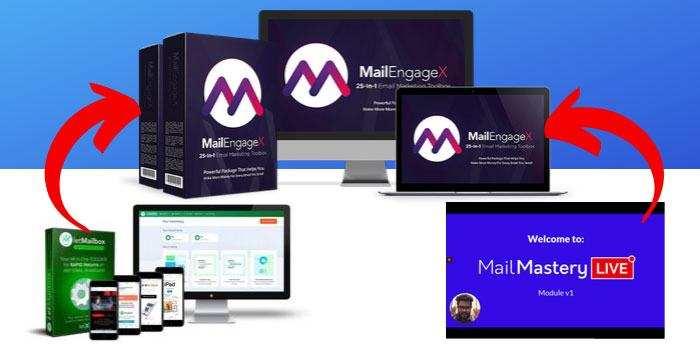 MailEngageX Review