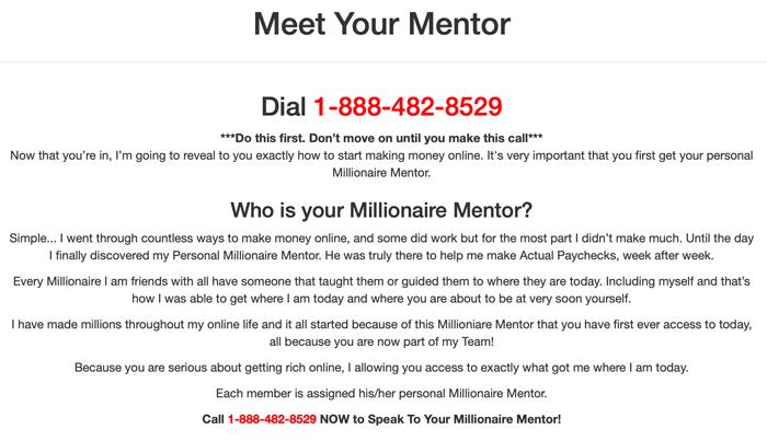Meet Your Mentor