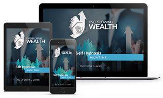 Overflowing Wealth