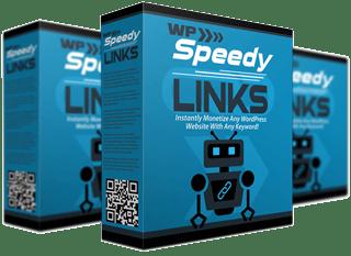 WP Speedy Links