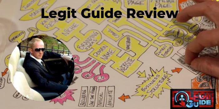 Legit Guide by Jamie Lewis Review