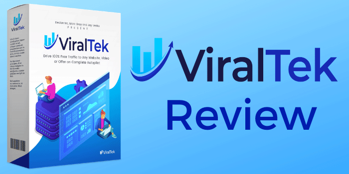 ViralTek Review