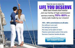 Prosperity Income Network Scam