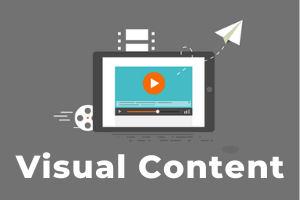 Use Visual Content