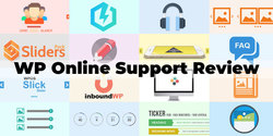 WP Online Support Review