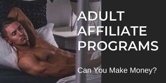Adult Affiliate Make Money