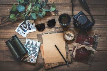 Become a Travel Writer