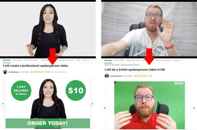 Money Genie Fake Instagram Ads