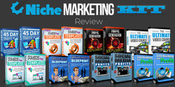Niche Marketing Kit Review