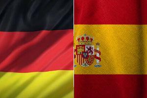 The Domain German Spanish