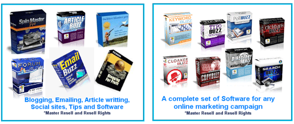 AIOP PLR Products