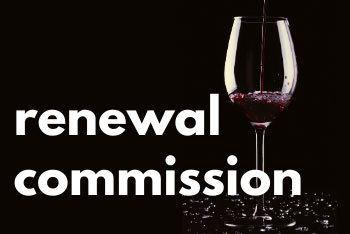 Renewal Commission