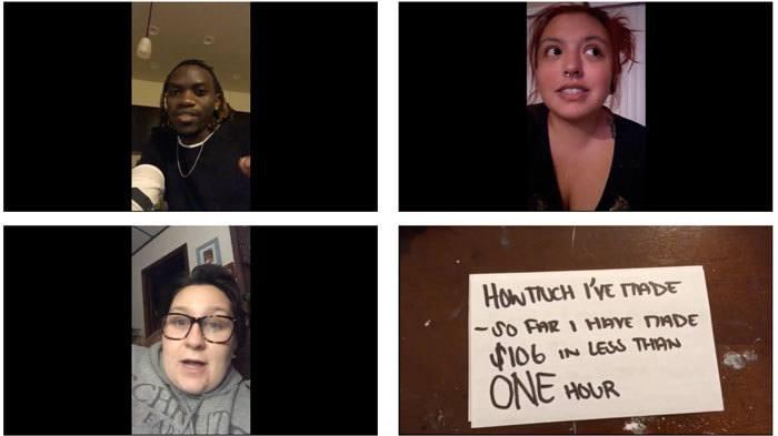 SurveyJunkies Video Testimonials