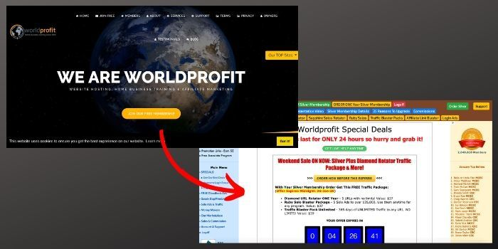Worldprofit Review