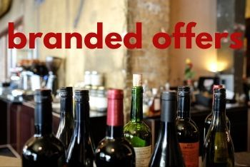 branded offers