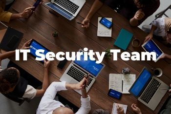 Create an In-House IT Security Team