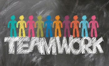 Team collaboration tool