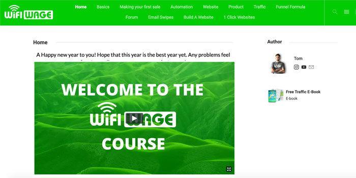 WIFIWage Review