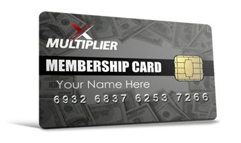 X Multiplier