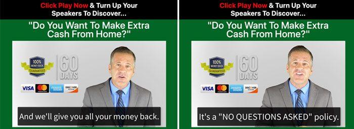 Cash Point ATM Refund Guarantee