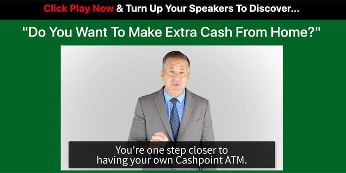 Cashpoint ATM Review