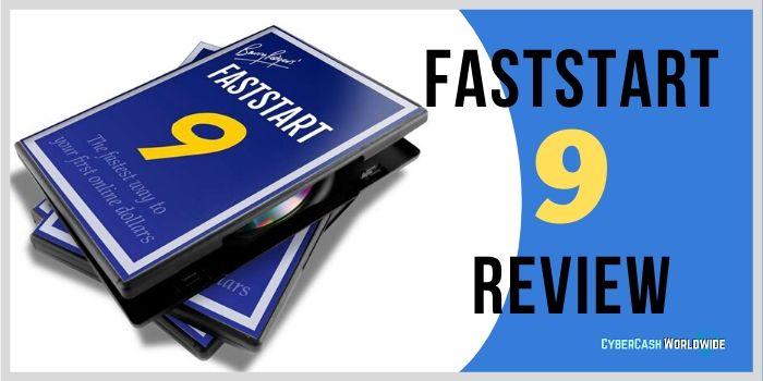 Faststart 9 Review