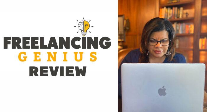 Freelancing Genius Review