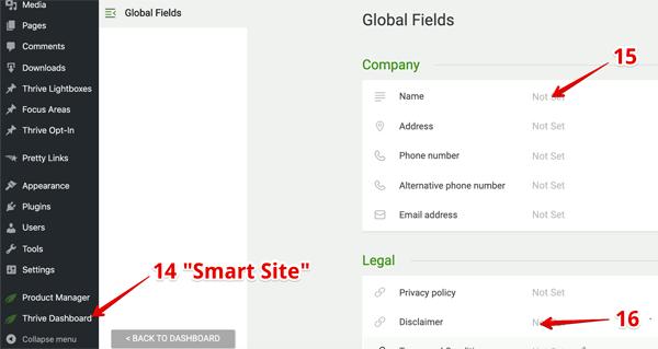 Smart Site